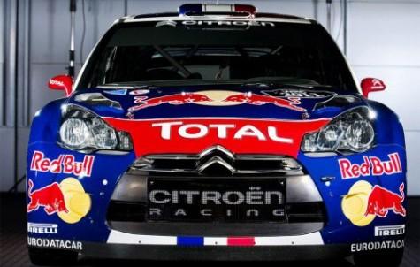 Mikko Hirvonen to drive for Citroen alongside Sebastien Loeb in 2012