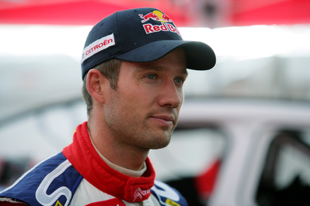 Sebastien Ogier signs with Volkswagen to head it&#039;s 2013 WRC campaign