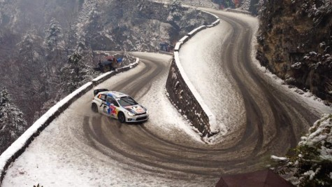 Tricky conditions at Monte Carlo