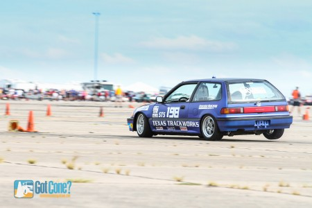 2015 SCCA Solo National Championships