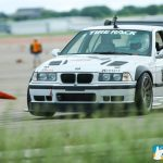 BMW e36 M3 at 2016 SCCA Spring Nationals