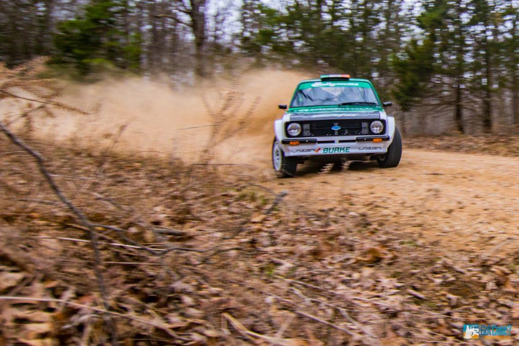 Ford Escort MK2 JRD Rallysport
