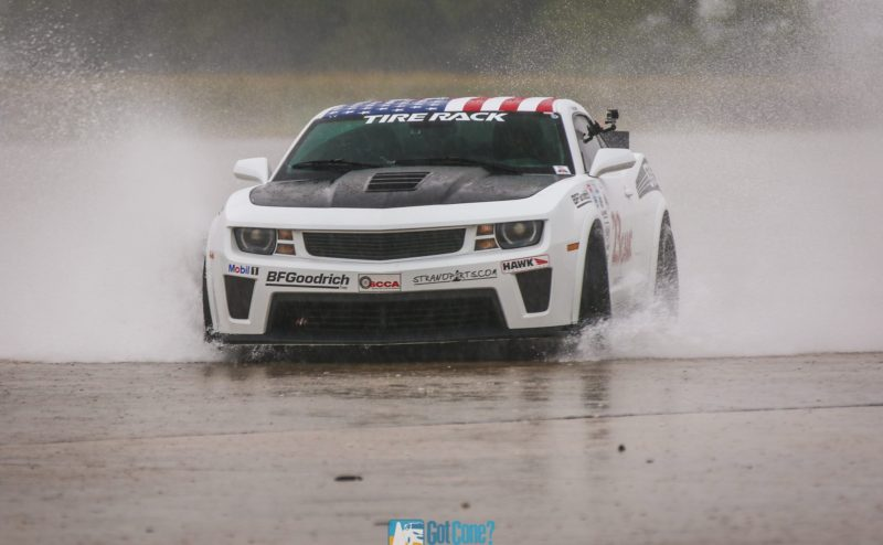 2018 SCCA Solo Nationals