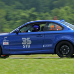 Project BMW 135i STU at Kansas City SCCA MiDiv